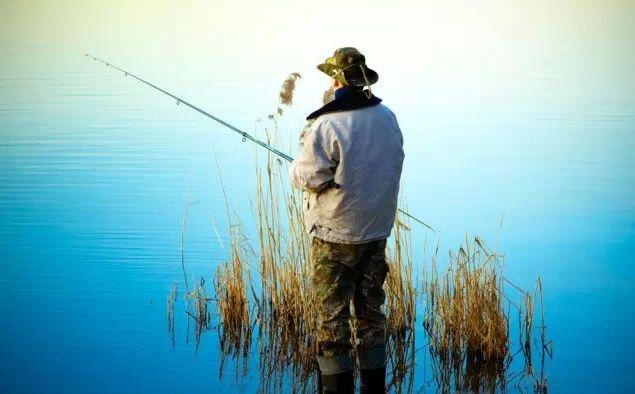 冬季这5种情况千万�e钓鱼